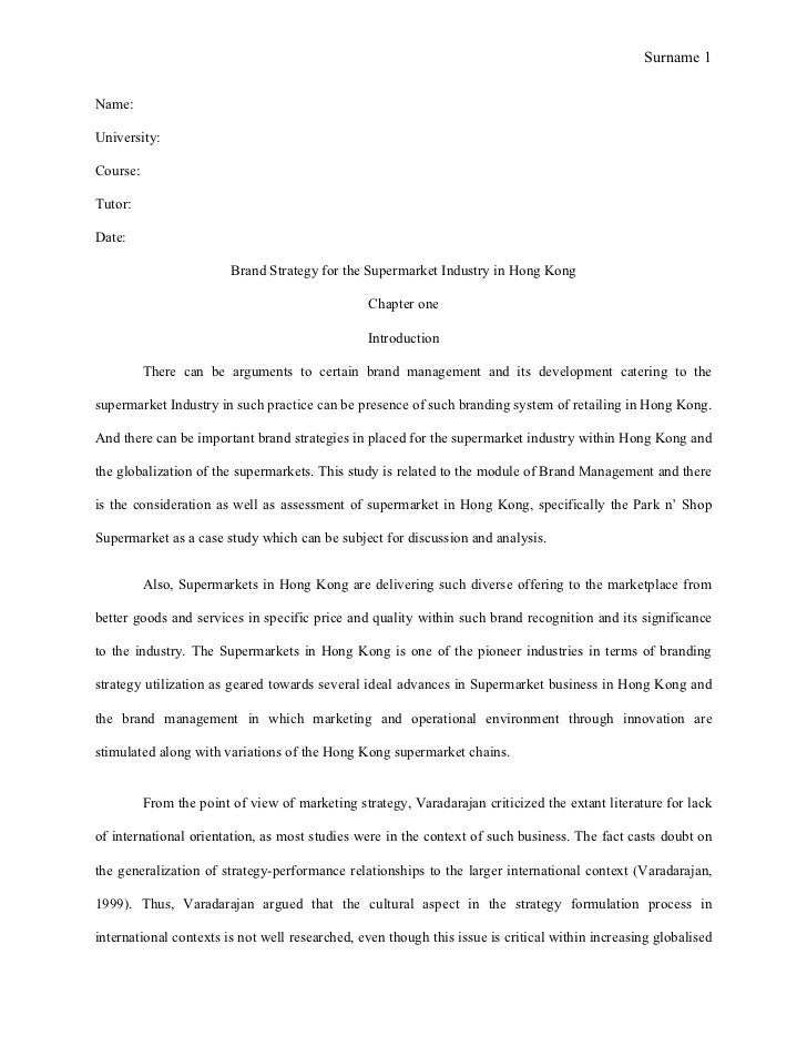 critical analysis essay example mla citation - Example Of A Mla Essay